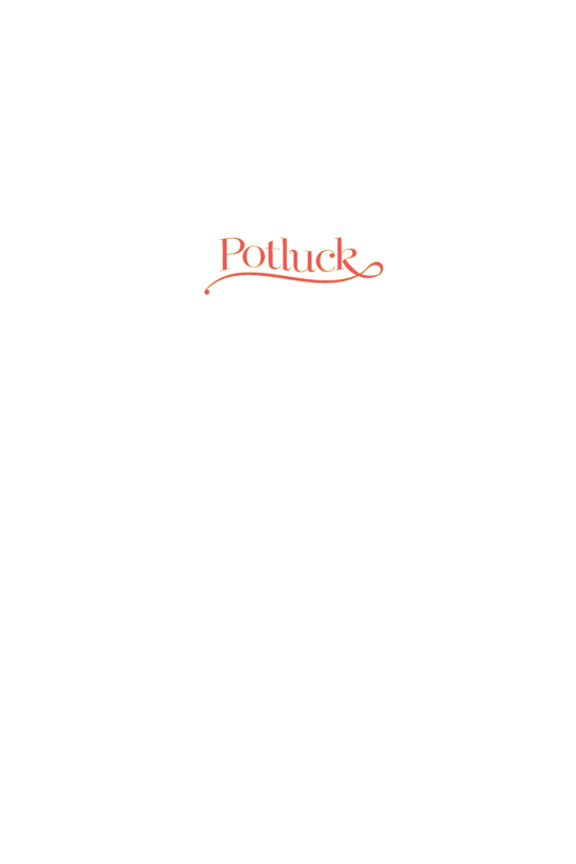 Potluck sample page1