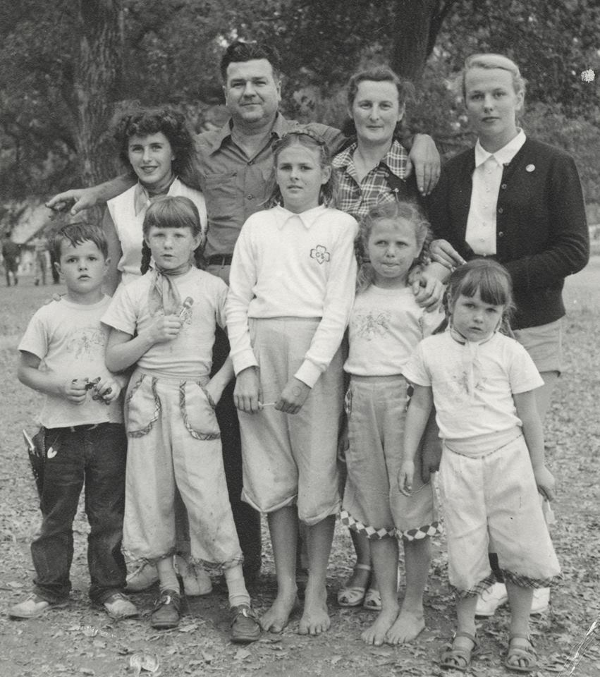 Family History or Family Mystery…                              Why You Should Write Your Memoir